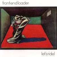 Purchase Front End Loader - Let's Ride!