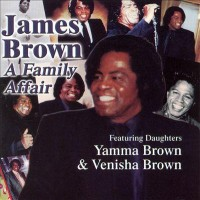 Purchase James Brown - A Family Affair
