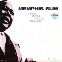 Purchase Memphis Slim - The Real Folk Blues (Vinyl)