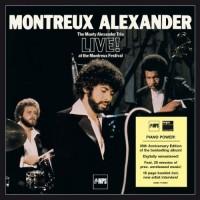 Purchase Monty Alexander Trio - Montreux Alexander