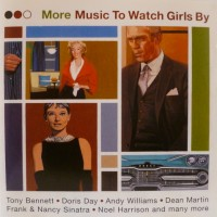 Purchase VA - More Music To Watch Girls By CD1