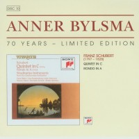 Purchase Anner Bylsma - 70 Years. Limited Edition CD10