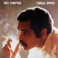 Purchase Art Farmer - Crawl Space (Vinyl)