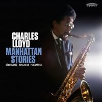 Purchase Charles Lloyd - Manhattan Stories CD2