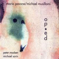 Purchase Mario Pavone - Op.Ed