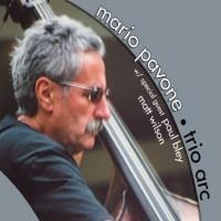 Purchase Mario Pavone - Trio Arc