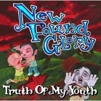 Purchase New Found Glory - Truth Of My Youth (CDS)