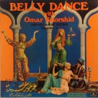 Purchase Omar Khorshid - Belly Dance With Omar Khorshid And His Magic Guitar Vol. 2 (Vinyl)