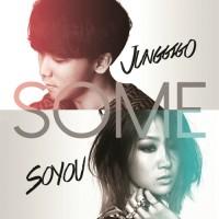 Purchase Soyou & Junggigo - 썸 Some (CDS)