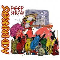 Purchase Acid Drinkers - P.E.E.P. Show