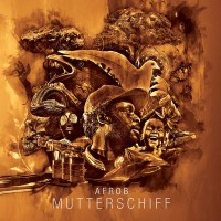 Purchase Afrob - Mutterschiff (Limited Fan Box Edition) CD1