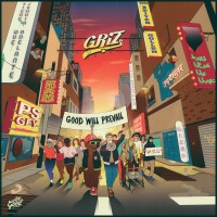 Purchase Griz - Good Will Prevail