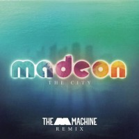 Purchase Madeon - The City (The M Machine Remix) (CDR)