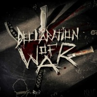 Purchase Quake The Earth - Declaration Of War