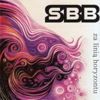 Purchase SBB - Za Linią Horyzontu