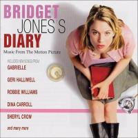 Purchase VA - Bridget Jones's Diary OST (UK Version)