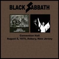 Purchase Black Sabbath - Live At Asbury Park, New Jersey (1975) CD2
