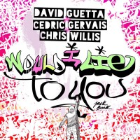 Purchase David Guetta - Would I Lie To You (With Cedric Gervais & Chris Willis) (CDS)