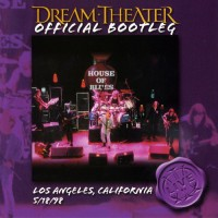 Purchase Dream Theater - Official Bootleg: Los Angeles, California 5/18/98 CD1