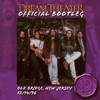 Purchase Dream Theater - Official Bootleg: Old Bridge, New Jersey 12/14/96 CD2
