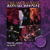 Purchase Dream Theater - Official Bootleg: Tokyo, Japan 10/28/95 CD2