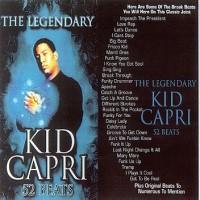 Purchase Kid Capri - 52 Beats CD2