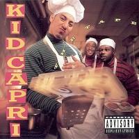 Purchase Kid Capri - The Tape