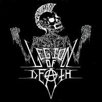 Purchase Legion Of Death - Legion Of Death (Vinyl)