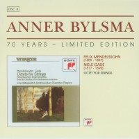 Purchase Anner Bylsma - 70 Years. Limited Edition CD8