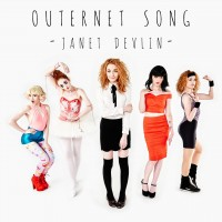 Purchase Janet Devlin - Outernet Song (CDS)