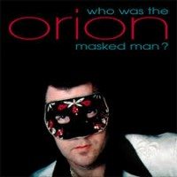 Purchase Orion - Who Was That Masked Man? CD4