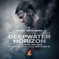 Purchase Steve Jablonsky - Deepwater Horizon
