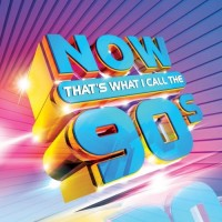 Purchase VA - Now That's What I Call The 90's CD2