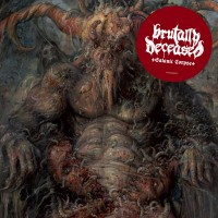 Purchase Brutally Deceased - Satanic Corpse
