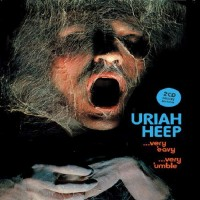 Purchase Uriah Heep - Very 'eavy, Very 'umble (Deluxe Edition) CD1