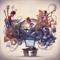 Purchase Ajr - What Everyone's Thinking (EP)