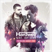 Purchase Hardwell - Thinking About You (CDS)