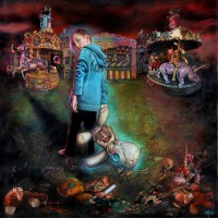 Purchase Korn - A Different World (CDS)