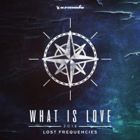Purchase Lost Frequencies - What Is Love (CDS)