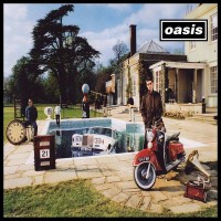 Purchase Oasis - Be Here Now (Remastered Deluxe) CD2