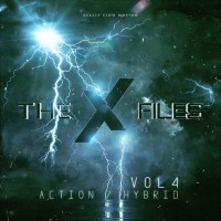Purchase Really Slow Motion - The X-Files Vol.4 Action-Hybrid