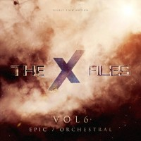 Purchase Really Slow Motion - The X-Files Vol.6 Epic-Orchestral