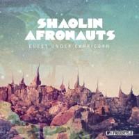 Purchase Shaolin Afronauts - Quest Under Capricorn