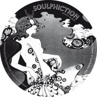 Purchase Soulphiction - Drama Queen (EP)