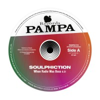 Purchase Soulphiction - When Radio Was Boss (EP)