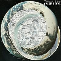 Purchase Felix Riebl - Twisted Line (CDS)