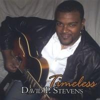 Purchase David P. Stevens - Timeless