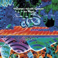 Purchase Planetary Assault Systems - Arc Angel (Continuous Mix) CD3