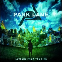 Purchase Park Lane - Letters From The Fire