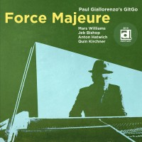 Purchase Paul Giallorenzo's Gitgo - Force Majeure